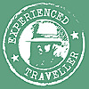 Experienced Traveller - Valery Collins