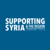 Supporting Syria 2016