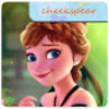 CheekSpear Animations