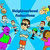Neighbourhood Animation