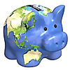 Earth and Money - The Two Things Worth Saving