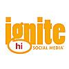 Ignite Social Media » Linkedin Marketing