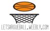 Let's Argue Ball Blog