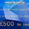 Phillip Pilkington Photographer | Bury Commercial Photographer
