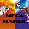 Mega Marek - Pokémon