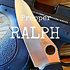 Prepper Ralph