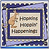 Hopkins' Hoppin' Happenings