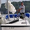 Sailing on Seabreeze