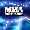 MMA Wreckage