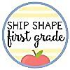 Ship Shape First Grade