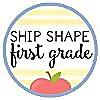 Ship Shape First Grade