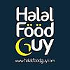 Halal Food Guy