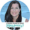 I Teach.What's Your Superpower?