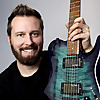 گیتار Darrell Braun