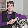 Planetary Volatiles Laboratory