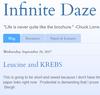 Infinite Daze
