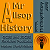 Mr Allsop History