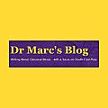 Dr Marc's Blog