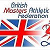 British Masters Athletic Federation