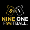 Nine One Football | Goalkeeper & Striker Training