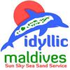 Idyllic Maldives
