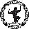 Greek Bodybuilders