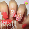 Nashi Tutorials - Nail Art and DIY