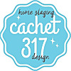 Cachet 317 | Staging - Redesign - Organizing