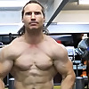Natural Gallant Bodybuilding | Jason Gallant Workout