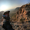 El Paso Mountain Bike Rider