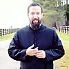 Father Ian VanHeusen