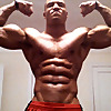 Brandon Carter | Bodybuilding Workout Videos