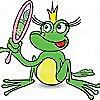 The Princess who Became a Frog