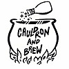 Cauldron and Brew: A Witch's Blog