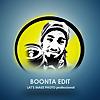 Boonta Edit