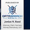 Cyberinsurance Law Blog