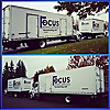 Focus Moving Services | Your Corporate Moving Solution