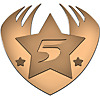 5 Stars Design