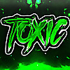 Toxic - Graphic Designer