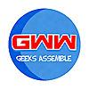 Geeks WorldWide Comics