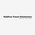 Maldives Travel Information
