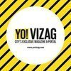 YoVizag - City's exclusive magazine & Portal
