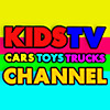 Kids TV Cars Toys Trucks Videos & Learn Colors