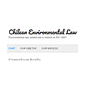 Chilean environmental law