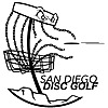 San Diego Disc Golf