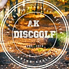 AK Disc Golf
