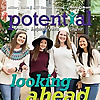 Potential Magazine - Parenting Teens To Achieve
