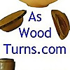 As Wood Turns | Woodturning