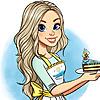 Happy Bee Cakes