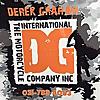 Derek Graham Dirt Bikes